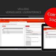 user interface xl-enz