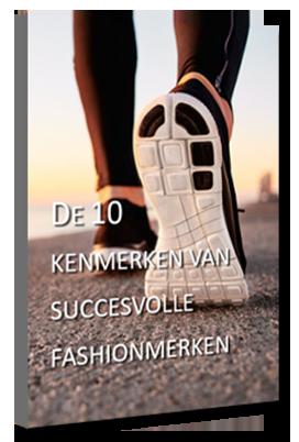 0 kenmerken van succesvolle fashionmerken