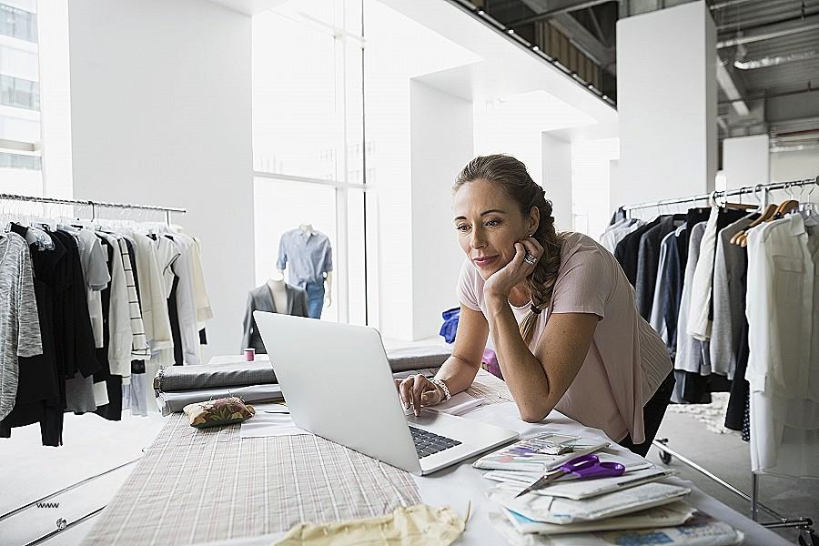 Waarom ERP fashion belangrijk is
