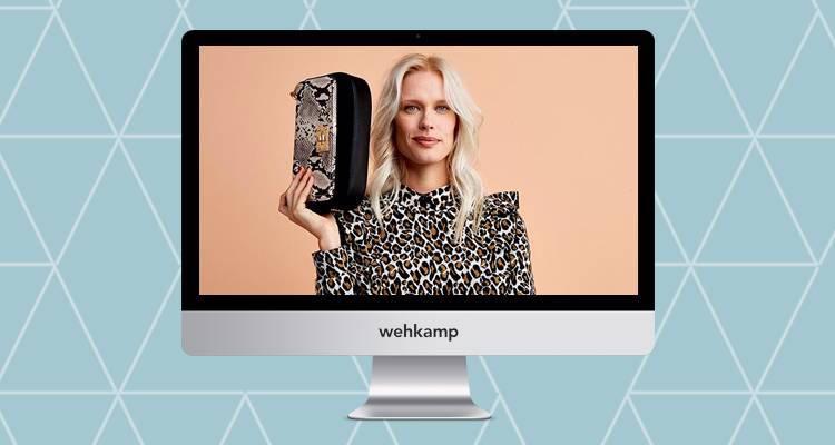 Wehkamp integratie fashion ERP