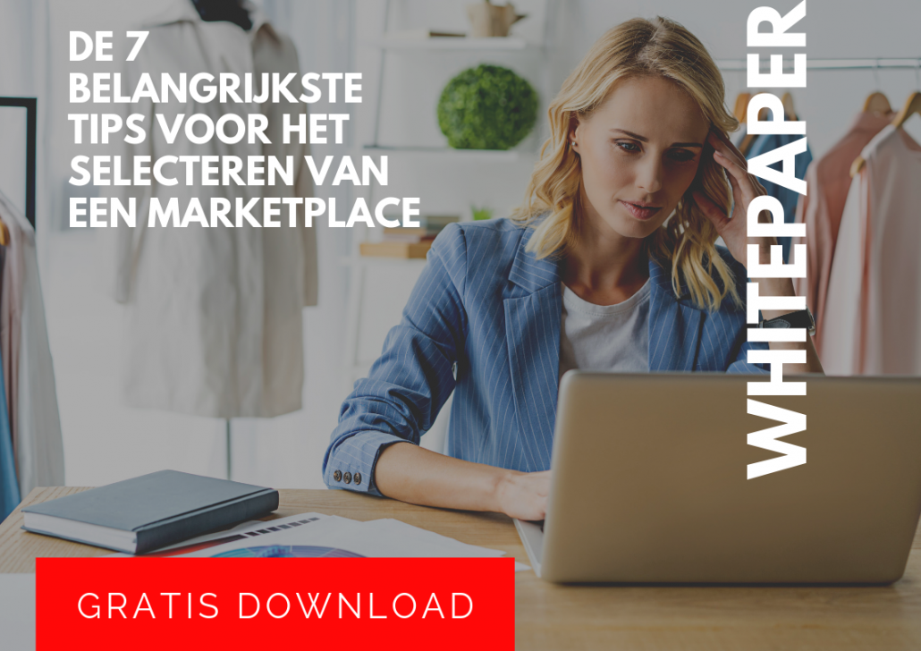 Whitepaper Marketplace, erp integratie